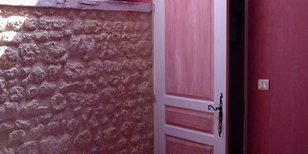 Relais de Chambillon Relais de Chambillon, Chambres d`Hôtes Aunay Les Bois (61)
