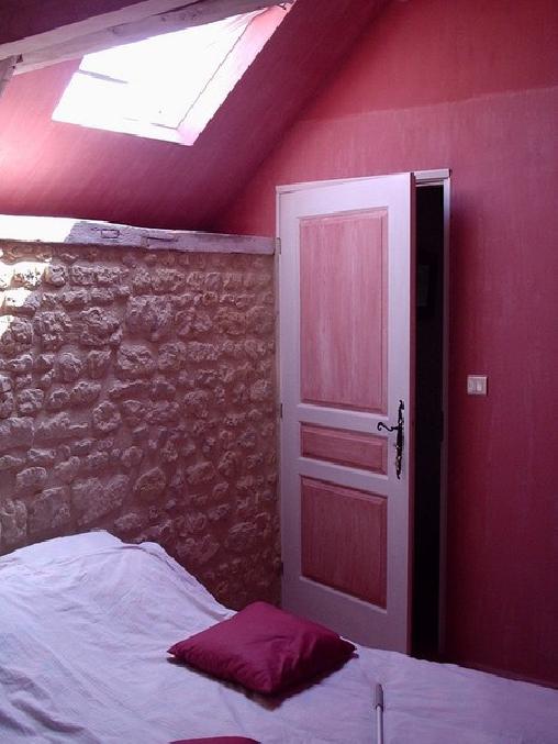 Chambre d'hote Orne - Relais de Chambillon, Chambres d`Hôtes Aunay Les Bois (61)