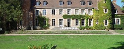 Chambre d'hotes Château de Paray le Frésil
