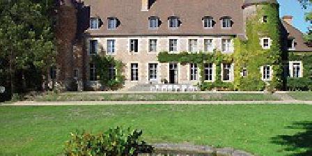 Château de Paray le Frésil Château de Paray le Frésil, Chambres d`Hôtes Paray Le Frésil (03)