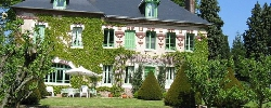 Bed and breakfast Le Clos des Ifs