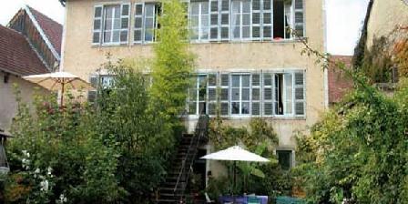 Le Jardin de Gustave Le Jardin de Gustave, Chambres d`Hôtes Ornans (25)