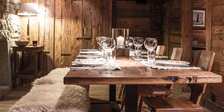 Le Chalet Des Troncs Un Gite En Haute Savoie En Rhone Alpes Accueil