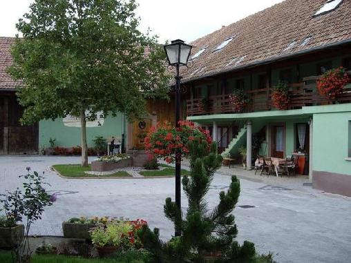 Chambres d'hotes Haut-Rhin, ...