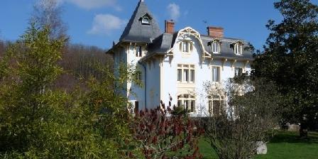 Villa Eugénie Villa Eugénie, Chambres d`Hôtes Hauterives (26)