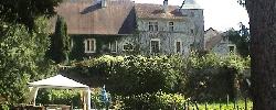 Chambre d'hotes Château de Fayolle