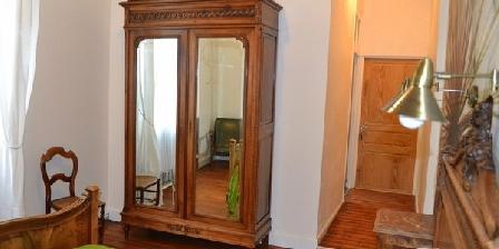 Le Manoir Le Manoir, Chambres d`Hôtes Souillac (46)