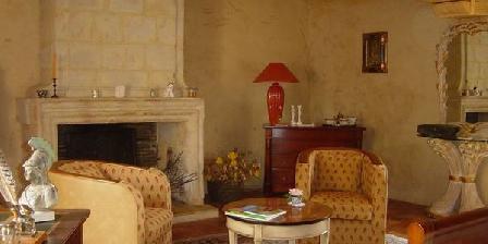 Manoir des Forges Manoir des Forges, Chambres d`Hôtes Saint Brice (53)