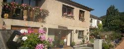 Bed and breakfast La Rocaille