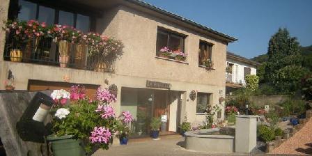 Chambre d'hotes La Rocaille > La Rocaille, Chambres d`Hôtes Clouange (57)