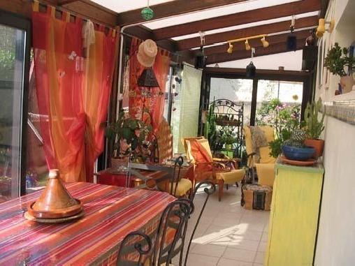 Chambre d'hote Moselle - La Rocaille, Chambres d`Hôtes Clouange (57)