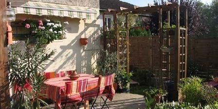 La Rocaille La Rocaille, Chambres d`Hôtes Clouange (57)