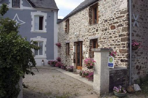La Chantalière, Chambres d`Hôtes Fierville Les Mines (50)