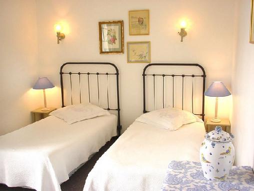 Chambre d'hote Vaucluse - Richarnau, Chambres d`Hôtes Aurel (84)