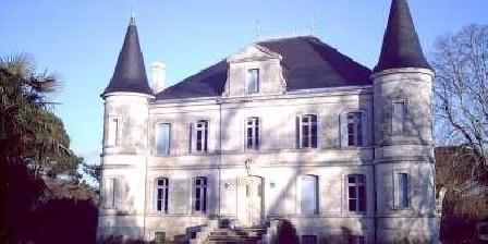 Château d'Agès Château d'Agès, Chambres d`Hôtes Morcenx (Bourg) (40)