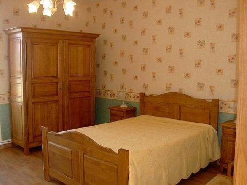 Chambres du Vivier, Chambres d`Hôtes St Cosme En Vairais (72)