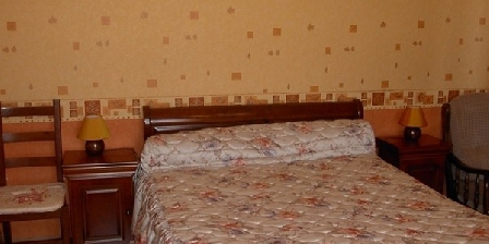 Gästezimmer Chambres du Vivier > Chambres du Vivier, Chambres d`Hôtes St Cosme En Vairais (72)