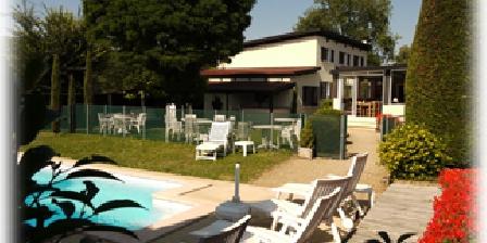 Chambre d'hotes La Maison de la Noisette > La Maison de la Noisette, Chambres d`Hôtes Annoisin-Chatelans (38)