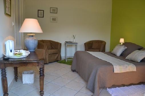 Chambre d'hote Marne - Les Célestines, Chambres d`Hôtes Lavannes (51)