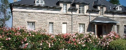 Bed and breakfast La Croux