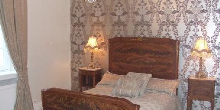 La Croux La Croux, Chambres d`Hôtes Mauriac (15)