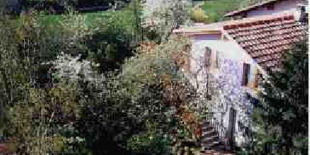 Au bon Accueil Alsacien Gite 3* Au bon Accueil Alsacien - Haut Rhin, Chambres d`Hôtes Issenheim (68)