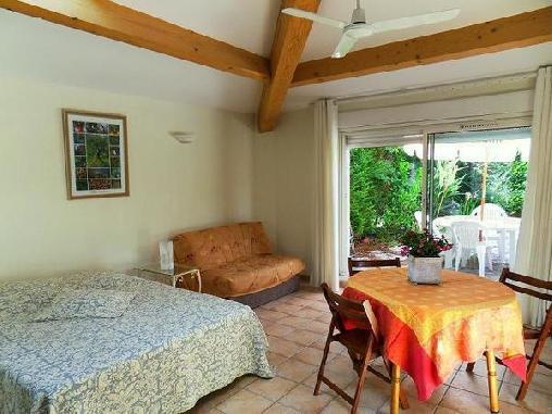 Villa Le Bosquet, Chambres d`Hôtes Carry Le Rouet (13)