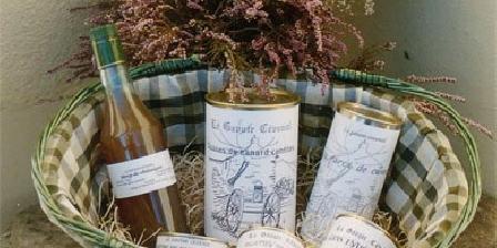 Le Gavoir Cevenol Le Gavoir Cevenol, Chambres d`Hôtes Saint Privat De Vallongue (48)