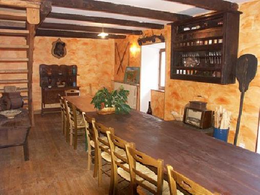 Chambres d 39 hotes lozere le gavoir cevenol - Chambres d hotes lozere charme ...