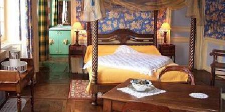 Le Clos Marnis Le Clos Marnis, Chambres d`Hôtes Turenne (19)