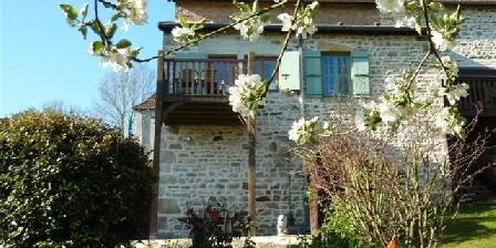 Chambre d'Hôtes Route79 Chambre d'Hôtes Route79, Chambres d`Hôtes Ozolles (71)