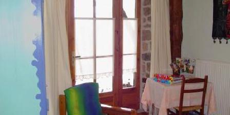 Chez la Vierzou Chez la Vierzou, Chambres d`Hôtes Charraix (43)