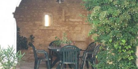 Le Clos de Chez Caillet Le Clos de Chez Caillet, Chambres d`Hôtes Saint Saturnin (16)