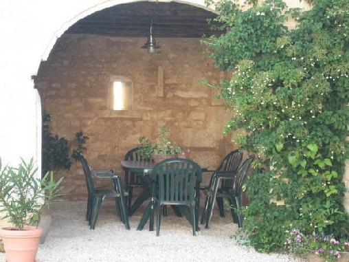 Le Clos de Chez Caillet, Chambres d`Hôtes Saint Saturnin (16)
