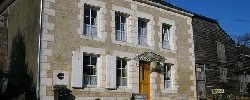 Bed and breakfast La Marmottine