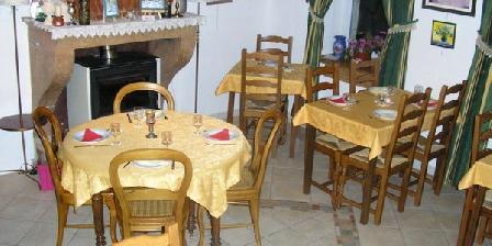 La Marmottine La Marmottine, Chambres d`Hôtes Raillicourt (08)