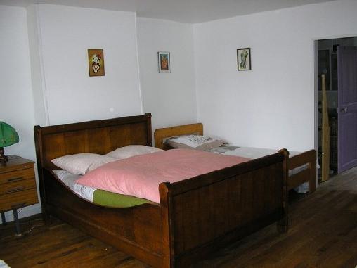 Chambre d'hote Ardennes - La Marmottine, Chambres d`Hôtes Raillicourt (08)