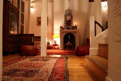 Chambre d'hote Paris - Au Sourire De Montmartre - Chambre De Charme, Chambres d`Hôtes Paris (75)