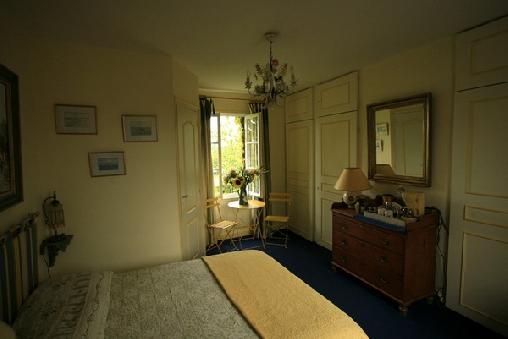 Chambre d'hote Calvados - Au Vieux Bassin Honfleur, Chambres d`Hôtes Equemauville (14)
