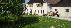 Bed and breakfast Auberge Loisirs Le Sillet