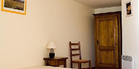 La Talonie La Talonie, Chambres d`Hôtes Mouret (12)