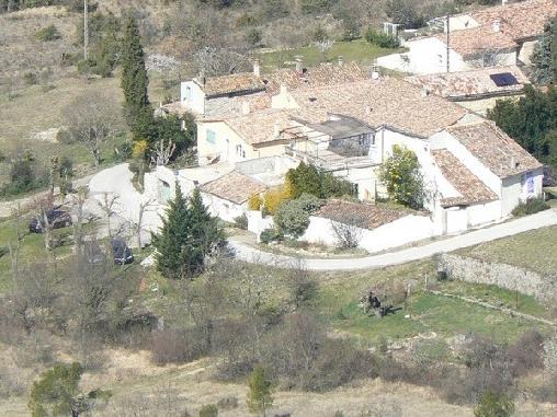 Chambre d'hote Ardèche - Lou Couradou, Chambres d`Hôtes Grospierres (07)