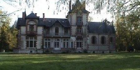Château de Bois Rabot Château de Bois Rabot, Chambres d`Hôtes Pierrefitte Sur Sauldre (41)
