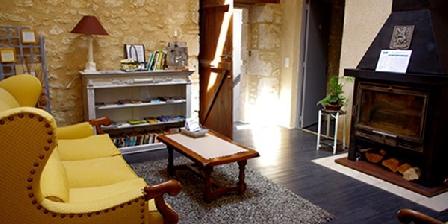 La Grange du Moulin de Tauran La Grange du Moulin de Tauran, Chambres d`Hôtes Lauzerte (82)