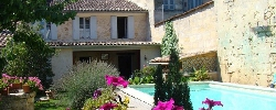 Bed and breakfast La Maison du Bourg