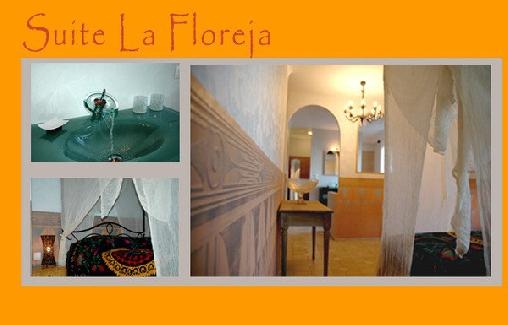 El Zocalo, Chambres d`Hôtes Prades (66)