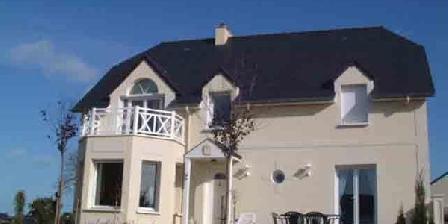 La Bâtisse La Batisse, Chambres d`Hôtes Cancale (35)