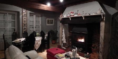 Le Mas de Gramat Le Mas de Gramat, Chambres d`Hôtes Payrac (46)