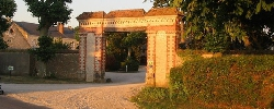 Bed and breakfast Ferme d'Abbonville