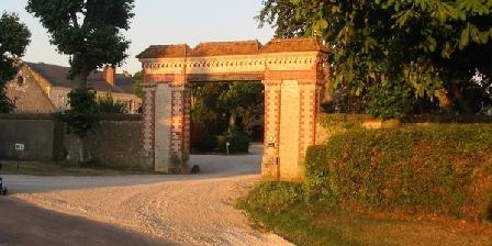 Ferme d'Abbonville Ferme d'Abbonville, Chambres d`Hôtes Tivernon (45)
